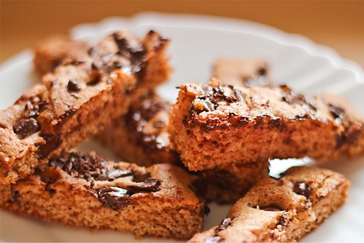 Cookie-tyčinky