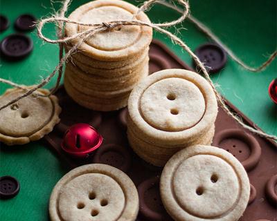 Gombíkové sušienky